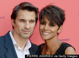 Halle Berry Praises Her 'Delicious' Husband