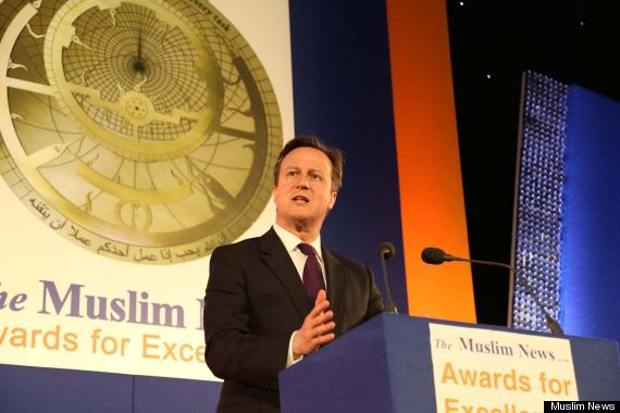 UK:  Halal Meat Is Safe With Me, Says David Cameron