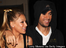 Anna Kournikova Has Never Met Longtime Love Enrique Iglesias' Father