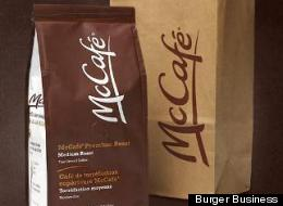 McDonald's May Start Selling Coffee At Supermarkets