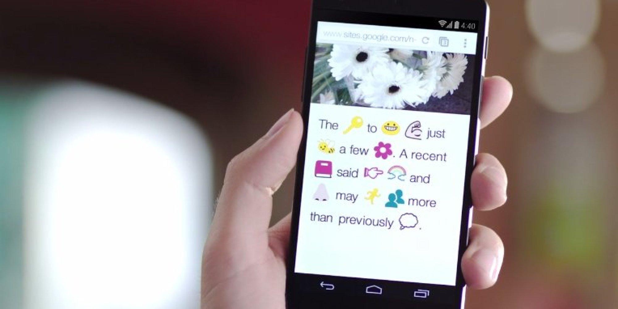 Android Lollipop, tante novità: compresi gli emoji!