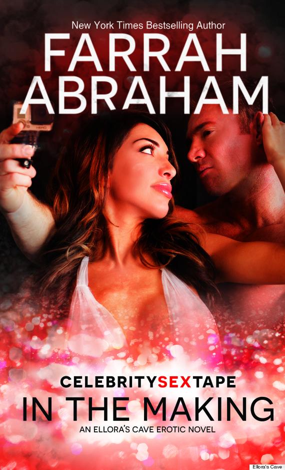 farrah abraham book