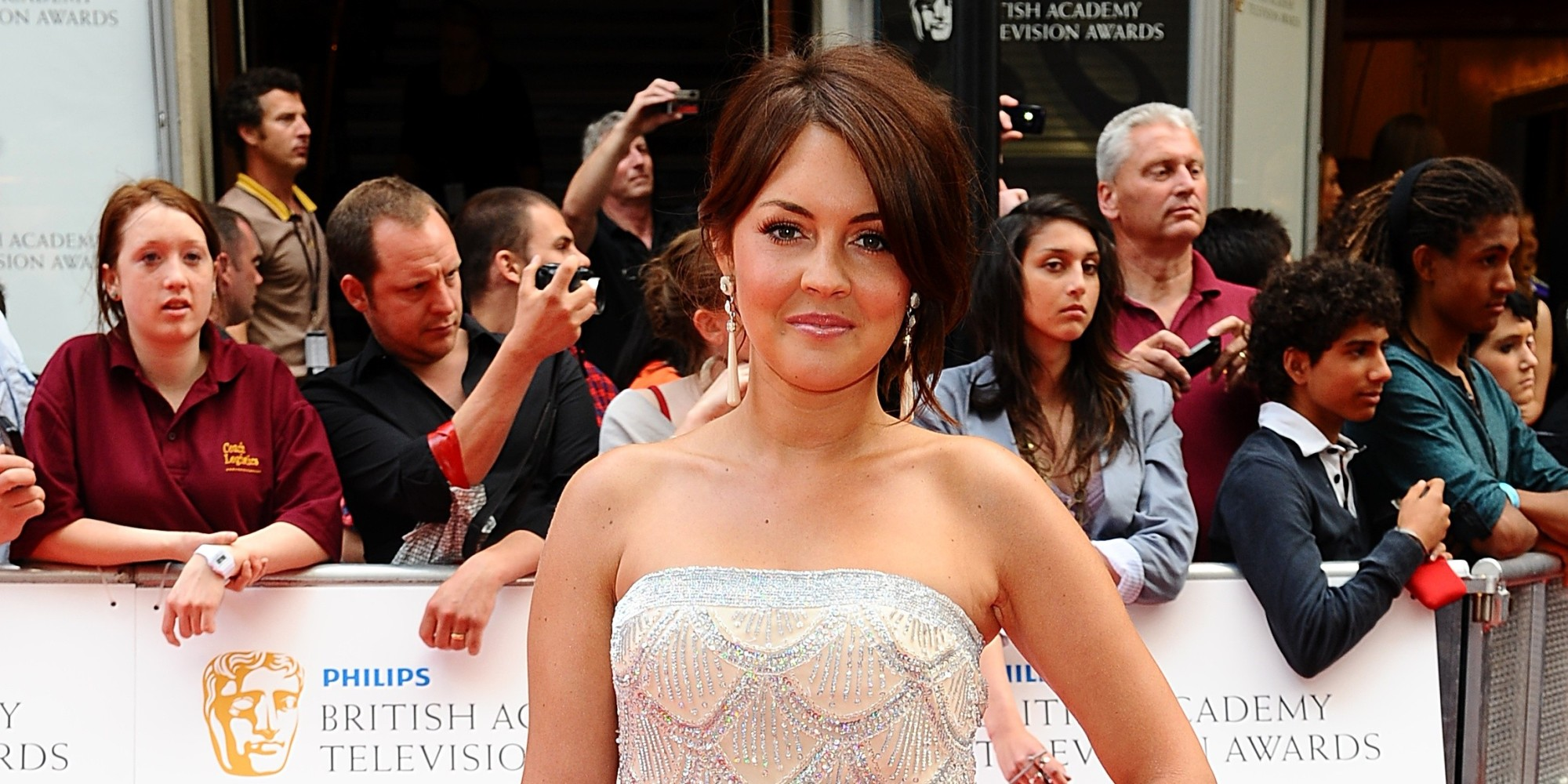 'EastEnders': The Sexiest Ever Stars, From Nigel Harman To Lacey Turner