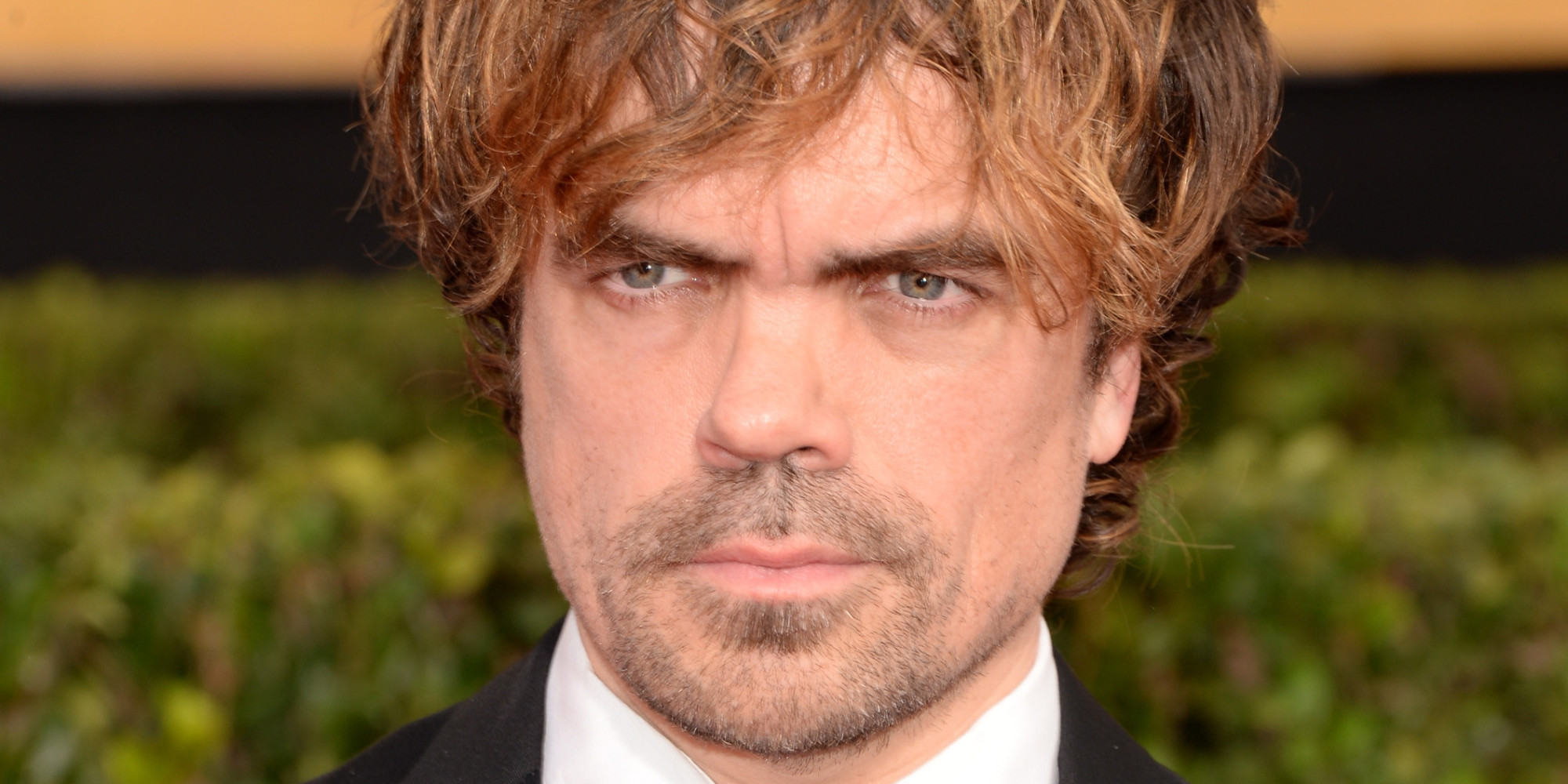 Peter dinklage finds your game of thrones red wedding shock quite