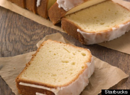 Starbucks Brings Back Iced Lemon Pound Cake Thanks To Customer Backlash