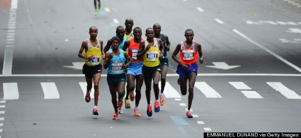 Book of Odds Looks at the 2014 Boston Marathon, Part 2