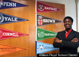 These Reddit Users Can't Understand How A Black Student Got Into 8 Ivy League Schools