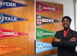 Long Island Student Kwasi Enin Gets Accepted To All 8 Ivy League Universities