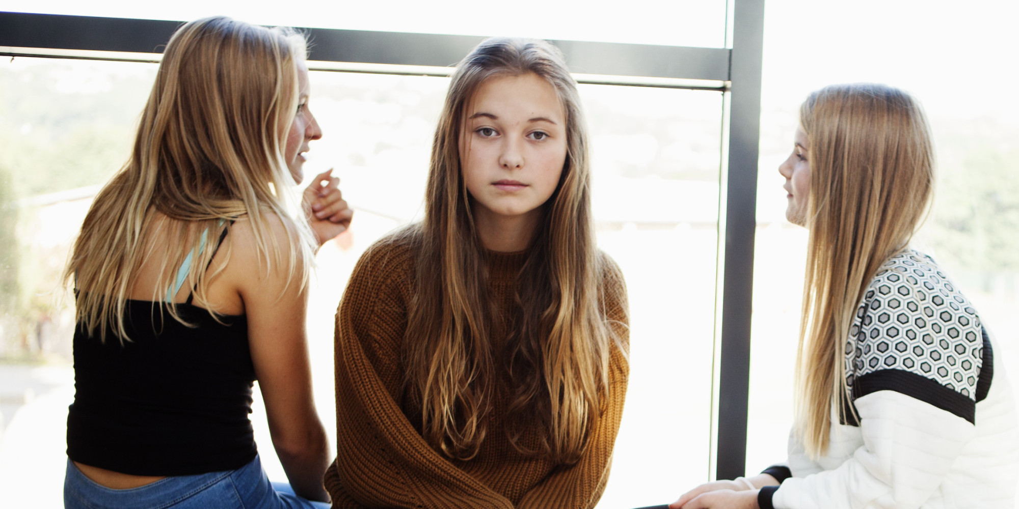 a study on teen bullying Case study 1: teen suicide student notes suicide and mental health issues in general are legitimate topics for community and media discussion.