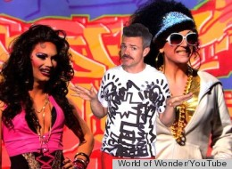 <i>RuPaul's Drag Race</i> Season 6, Ep. 6 Extra Lap Recap: 'Oh No She Better Don't!' (VIDEO)