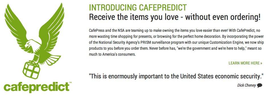 cafe predict