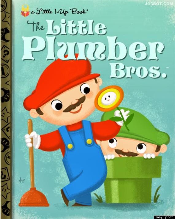 the little plumber bros