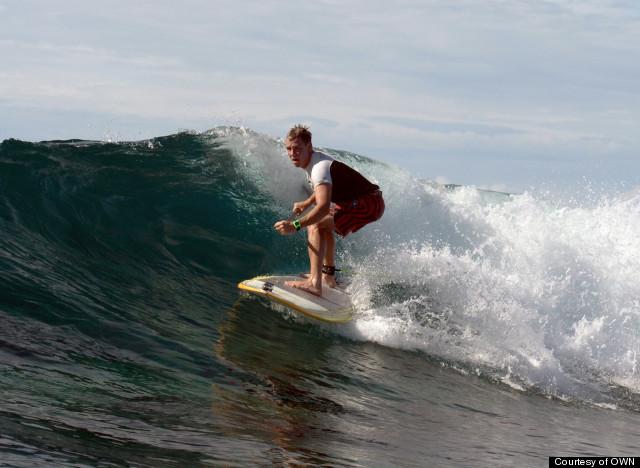 erik logan surfing