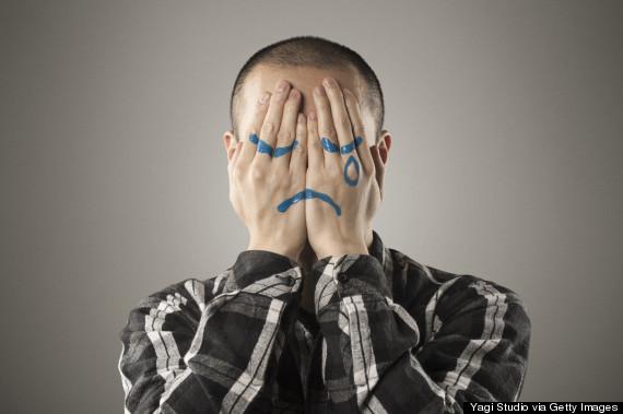 sad emotion