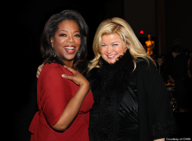 sheri salata and oprah