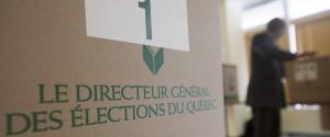 Vote Quebec