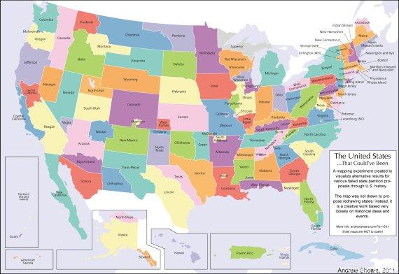 secession us