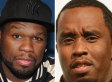 50 Cent: Nobody Survived Puffy