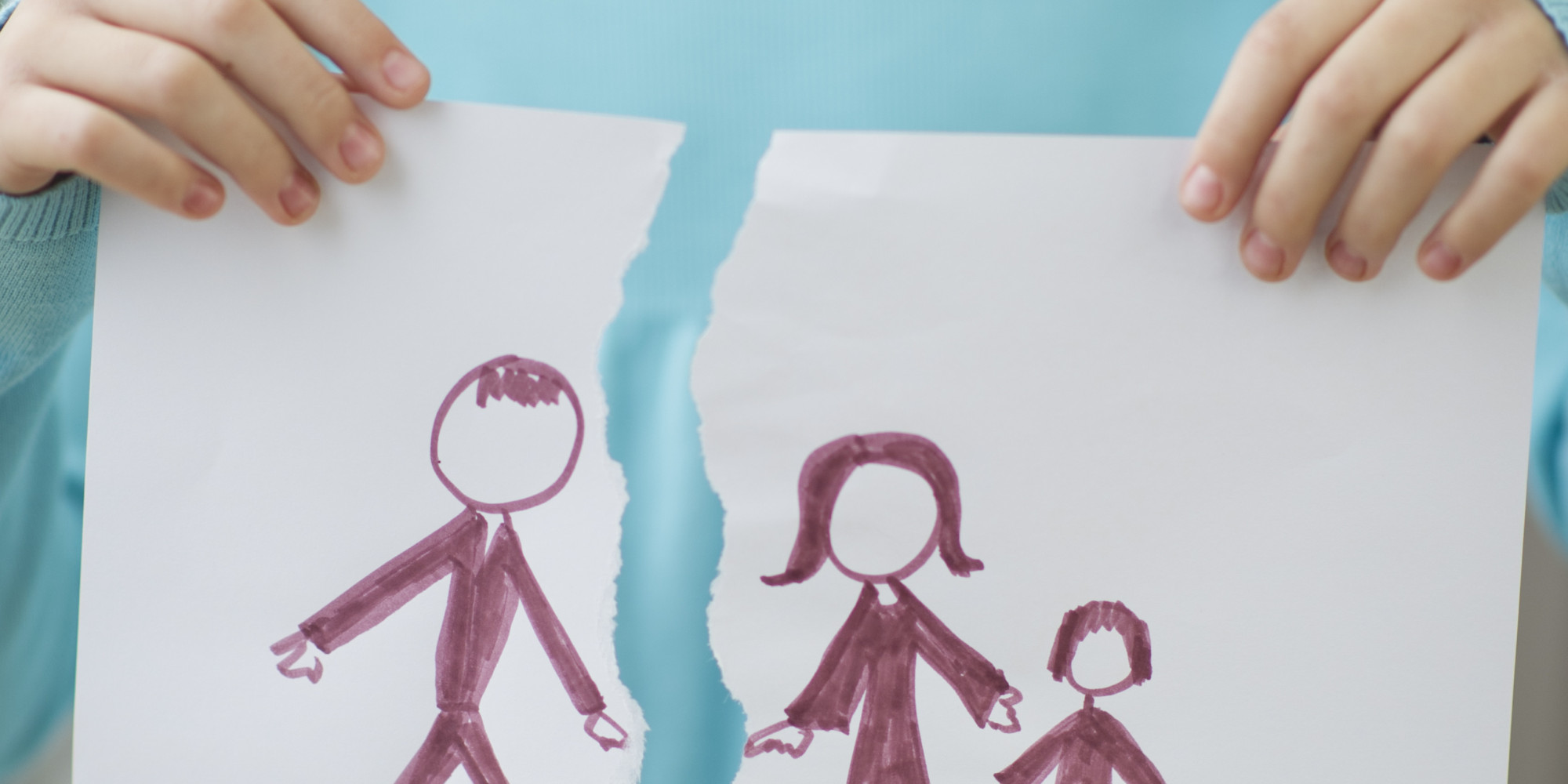 the life of children of divorce 60% of children of divorced parents have to undergo some type of  is that these  childhood experiences will have an impact later on in life.
