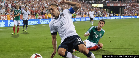 clint dempsey united states