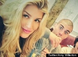 Are Max George And Amy Willerton Dating?