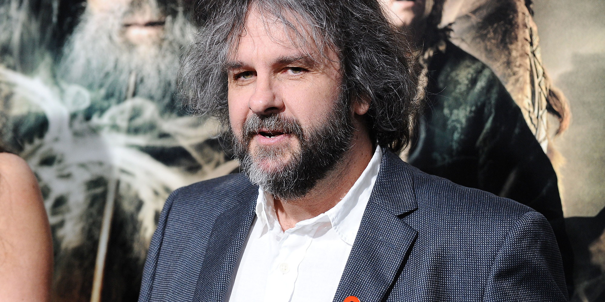 peter jackson new movie