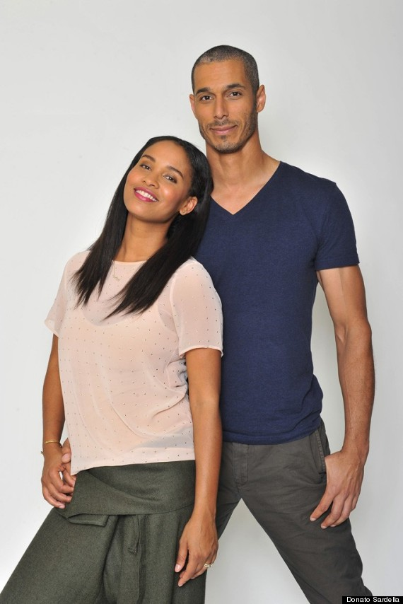 joy bryant clothing line