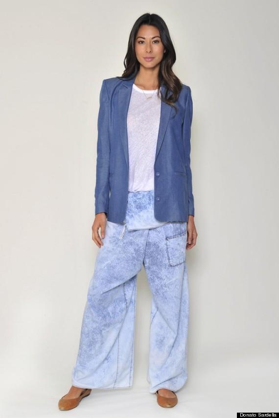 joy bryant clothing line
