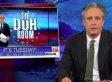 Watch Jon Stewart's Hilarious New Attack On CNN's MH370 Coverage