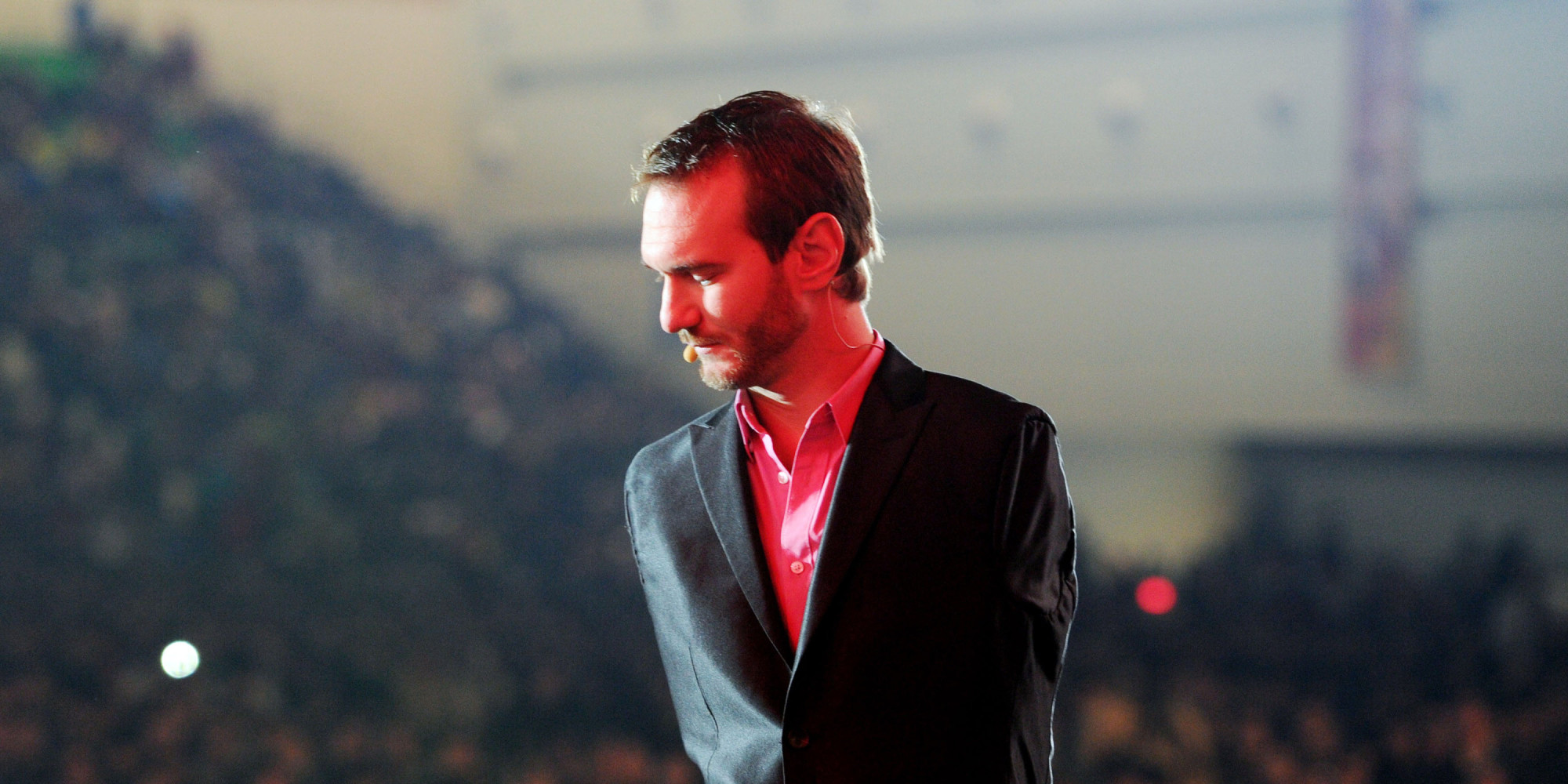 Httpwww Overlordsofchaos Comhtmlorigin Of The Word Jew Html: Christian Nick Vujicic Offers Powerful Testimony On