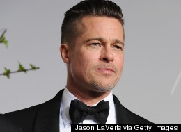 Brad Pitt Allegedly Buys Rights To 'Anonymous vs. Steubenville' Story