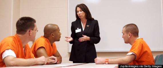 prison classes