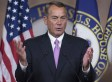 John Boehner's Replacement For Obamacare: A Promise To Replace Obamacare