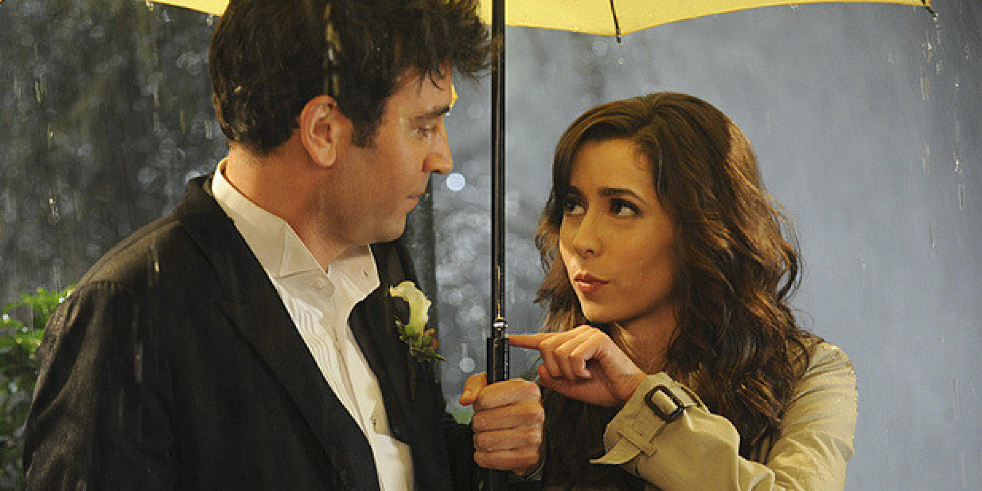 who is the mother on how i met your ending a relationship