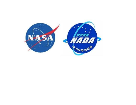 logo nasa nada
