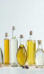 The Cooking Oils You Should Be Using, And When To Use Them