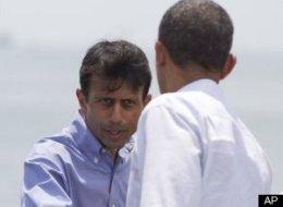 Obama Gulf Oil