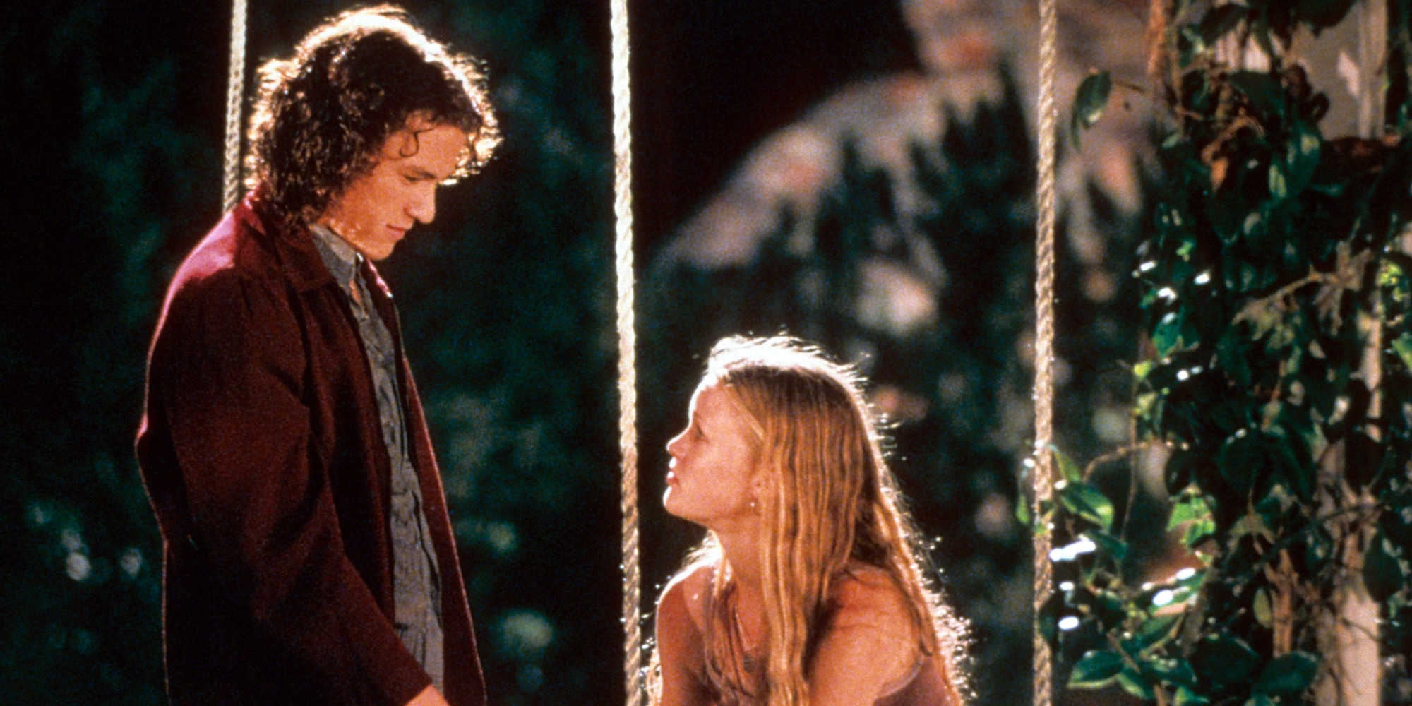 Ten Things I Hate About You Film Stills: 10 Things We Love About '10 Things I Hate About You