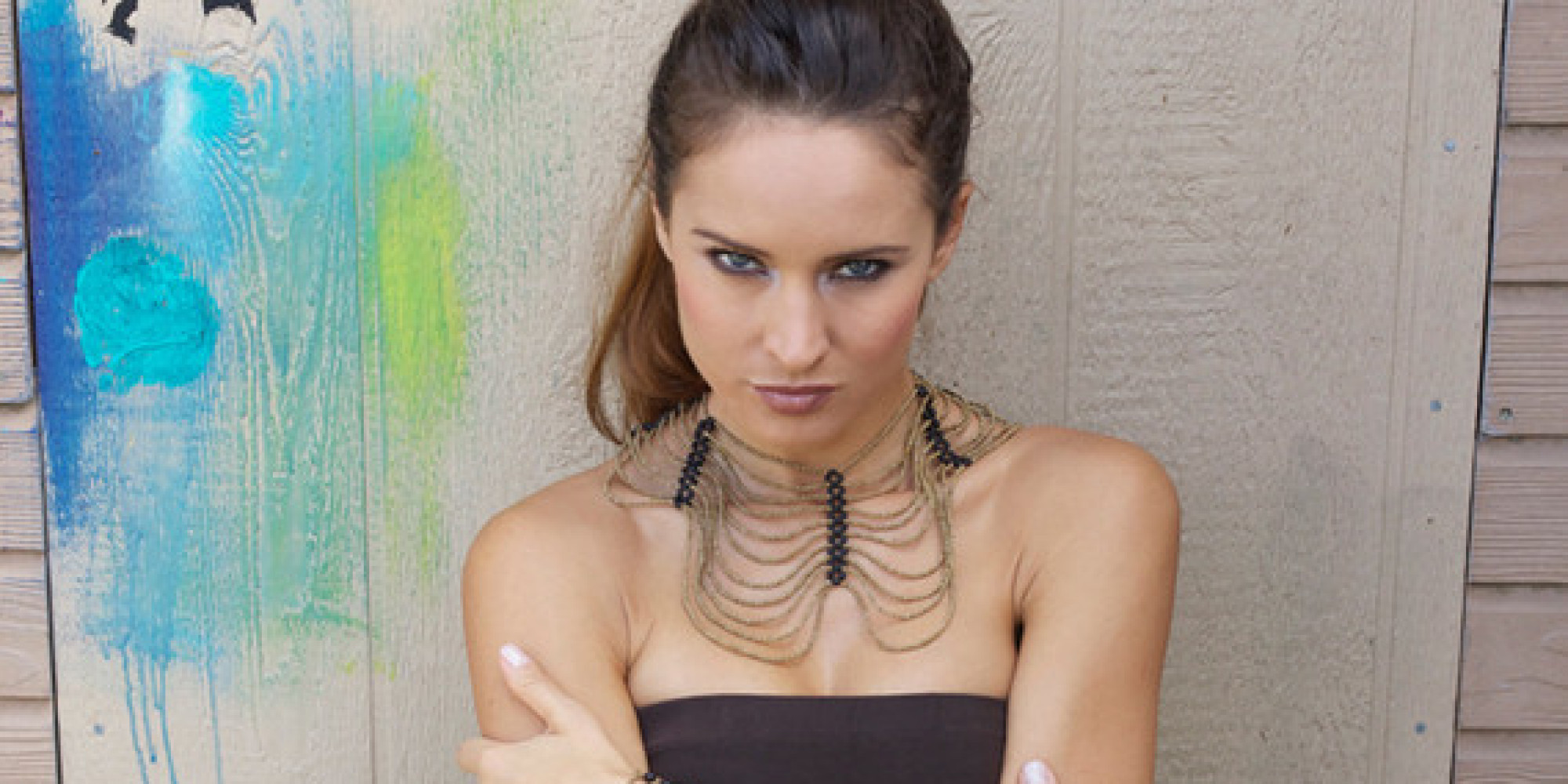 Boho Chic Jewelry Bridges Amazonian and Urban Jungles