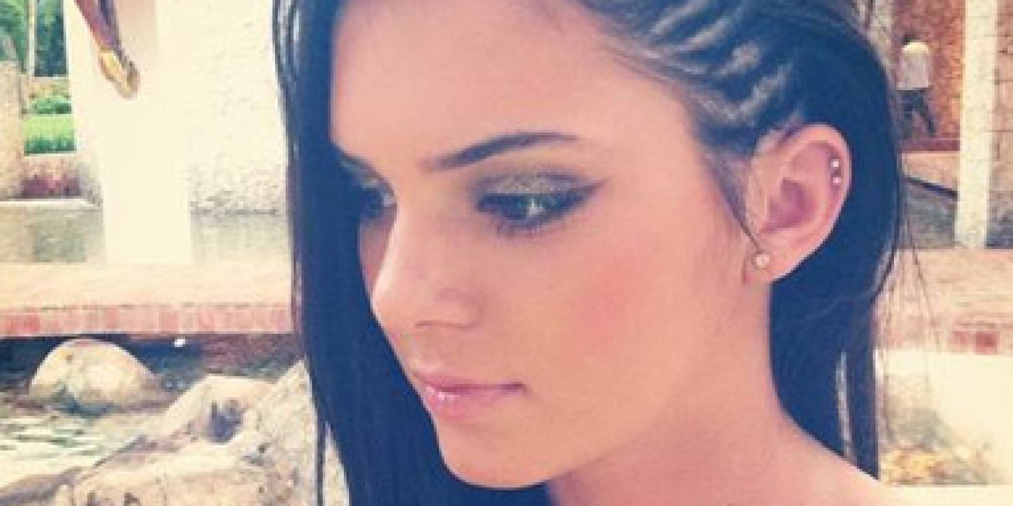 Marie Claire Praises Kendall Jenner For Rocking 'new Epic' Cornrows,  Incites Twitter Outrage  Huffpost