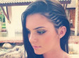Marie Claire Praises Kendall Jenner For Rocking 'New Epic' Cornrows, Incites Twitter Outrage
