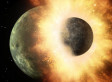 Scientists Pin Down Moon's Age, Possibly Solving Long-Running Lunar Mystery