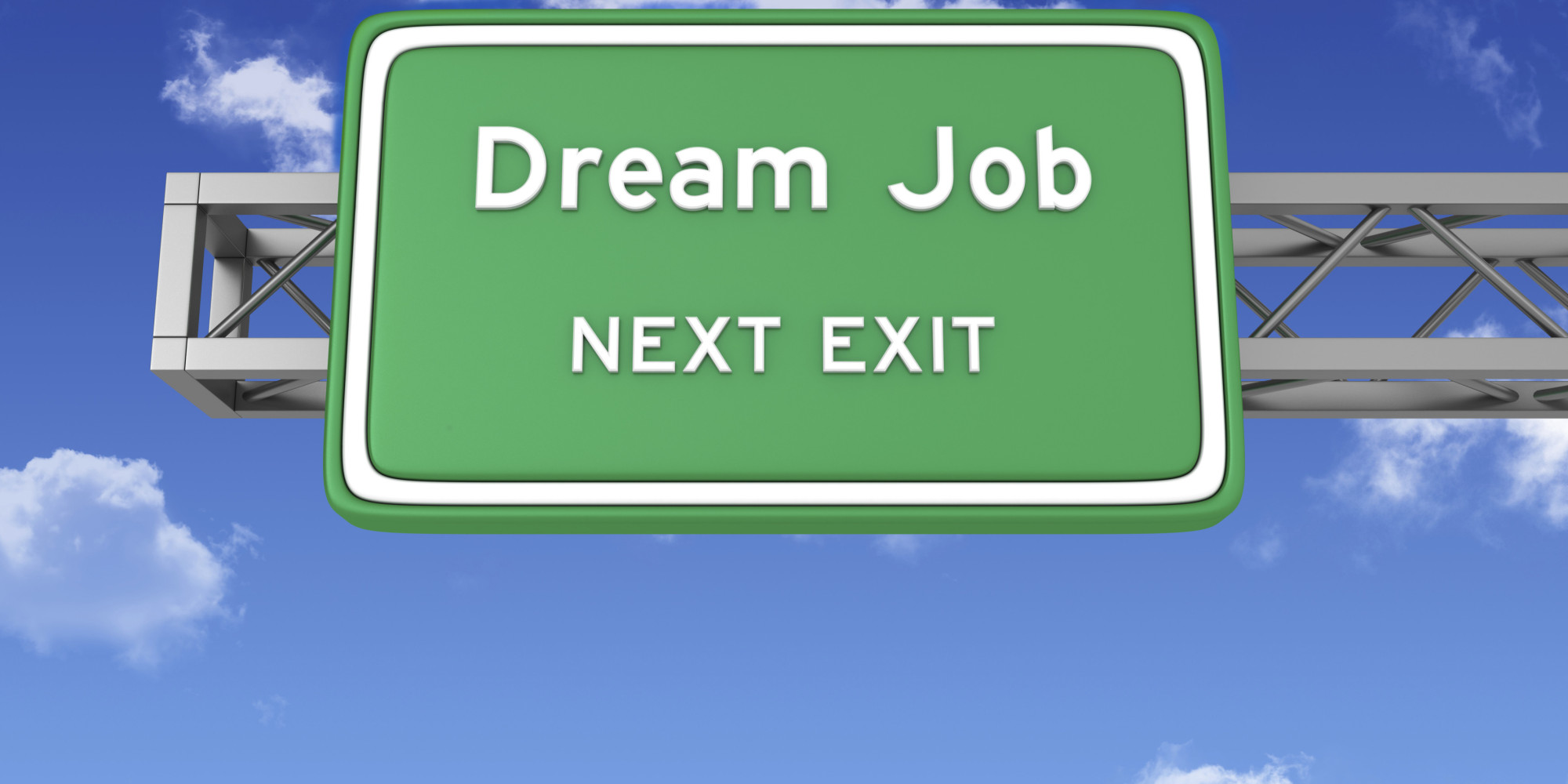 key steps to landing your dream job the huffington post