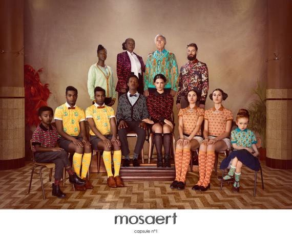 mosaert