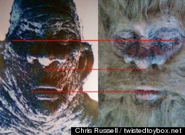 Rick Dyer Confesses To Latest Bigfoot Hoax