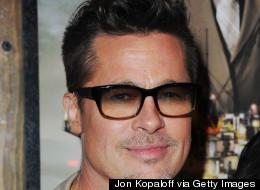 Brad Pitt's Steubenville Film Will Help Fight Rape Culture