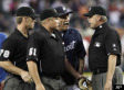 MLB Will Not Reverse Blown Call That Ended Perfect Game Attempt