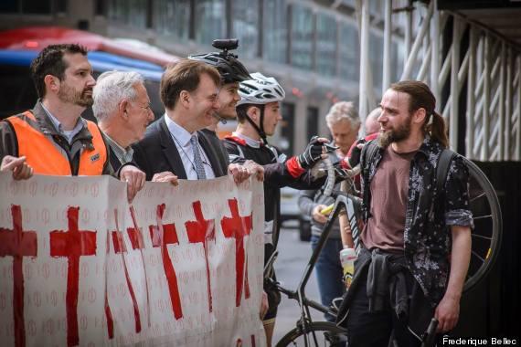 london cycle
