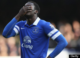 Why Did You Say That? Has Lukaku's Agent Jumped The Gun Over Spurs Talks?