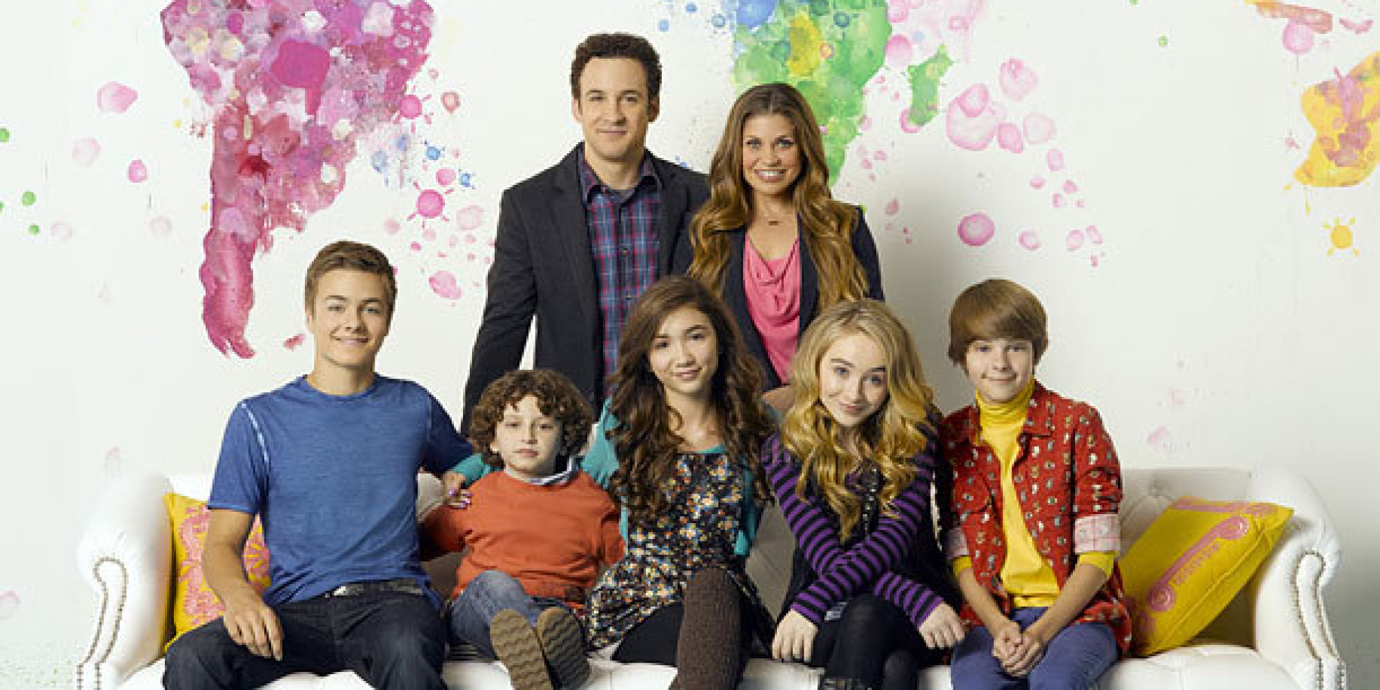 girl meets world images 'girl meets world' — pics back to post 'girl meets world' (image corutesy of of facebook) skip ad 'girl meets world' (image corutesy of disney) next.